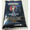 Panini 2016 Panini Prizm UEFA Euro Soccer Hobby csomag