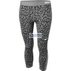 Nike nadrág Edzés Nike Pro Cool Capri Facet 3/4 W 822978-012
