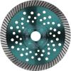 Extol Industrial EXTOL gyémántvágó, ipari korong,TURBO,gyors vágás; 230×22,2mm, száraz és vizes vágásra