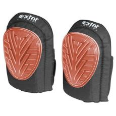 EXTOL PREMIUM EXTOL térdvédő gumi, zselés, 2 db, tépőzáras pánt