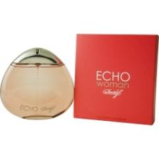 Davidoff Echo EDT 100 ml parfüm és kölni