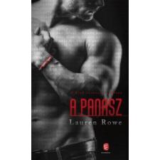 Lauren Rowe A panasz - A Klub sorozat 2. kötete regény