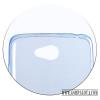 CELLECT LG M2 ultravékony szilikon hátlap, kék