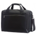 "SAMSONITE SPECTROLITE/Bailhandle L 17.3"" Exp./Black"