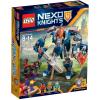 LEGO A Király Mechanikus Robotja 70327