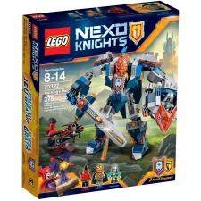 LEGO A Király Mechanikus Robotja 70327 lego
