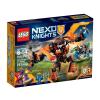 LEGO Infernox foglyul  ejti a királynőt 70325