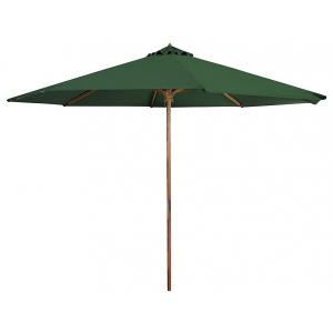 Fieldmann FDZN 4014 favázas napernyő (zöld)