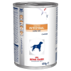 Royal Canin Veterinary Diet Royal Canin Gastro Intestinal Low Fat - Veterinary Diet - 24 x 410 g