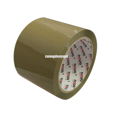 Ragasztószalag barna, HB 75/66 ragasztószalag