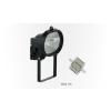 Fényvető + 7,5W R7S LED égő VEGA J-118 fehér