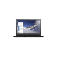 Lenovo IdeaPad 100-15IBY, 15.6 HD, Intel Celeron DualCore N2840 (2.16GHz), 2GB, 500GB HDD, ODD, DOS, Black laptop
