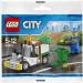 LEGO City Szemetes kiasutó 30313