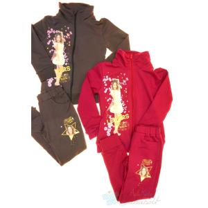 Disney Violetta nagylányos szabadidő szett (méret:122-164)