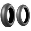 BRIDGESTONE V02 R ( 200/655 R17 TL hátsó kerék, M/C, Rennreifen (Mischung) SOFT )