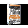 Robog az úthenger 1-3. rész DVD