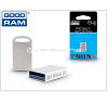 Goodram 64 GB USB pendrive - Goodram Point USB 3.0 - silver pendrive