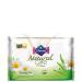 Libresse Natural Care Intim törlőkendő 20 db