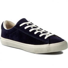 Gant Félcipő GANT - Rugger 12633145 Midnight Blue G62