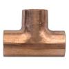 IBP Forrasztható réz T-idom 18mm, T idom 18-18-18