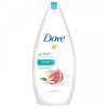 DOVE Go Fresh Tusfürdő, 750 ml (8712561653169)