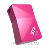 Silicon Power Pendrive 32GB Silicon Power Touch T08 Pink USB2.0