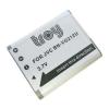 JVC GZ-VX815B 3.7V 1500mAh utángyártott Lithium-Ion kamera/fényképezőgép akku/akkumulátor