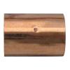 IBP Forrasztható réz karmantyú 15mm, toldó