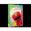 Szezám utca - Felejtsd el a pelust, Elmo! DVD