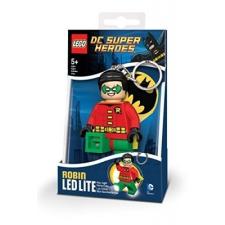 LGL-KE61-LEGO Kiegészítők-Robin világító kulcstartó lego