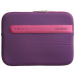 "SAMSONITE Colorshield Laptop Sleeve 10.2"" lila-pink laptop tok"