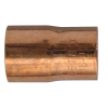 IBP Forrasztható réz szűkítő 42-28mm, egy tokkal, KB