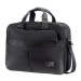 "SAMSONITE Cityvibe/Bailhandle 13""-16"" Exp./Jet Black"
