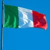 Olasz Zászló (150 x 90 cm)