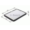 Bosch 1987432063 Pollenszűrő VOLVO S40, V40