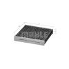 Mahle LAK98 Aktívszenes pollenszűrő MERCEDES W163