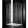 Aquatek GLASS R33 120x90/185 zuhanykabin