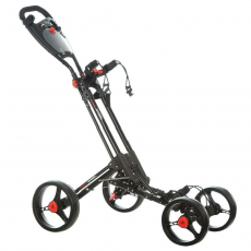 Dunlop 4 Wheel Golf Trolley
