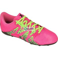 Adidas cipő Futball adidas X 15.4 FxG Jr S74600