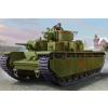 HobbyBoss Soviet T-35 Heavy Tank - Early tank makett hobbyboss 83841