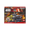 Revell Build & Play - Star Wars - Poe's X-Wing Fighter 6750
