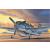 HobbyBoss F6F-3 Hellcat Late Version repülő makett HobbyBoss 80359