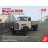 ICM Magirus S330 German Truck makett ICM 35452
