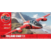 A05123 Folland Gnat repülő makett Airfix