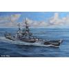 Revell Battleship U.S.S. Missouri (WWII) hajó makett revell 5128