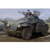 HobbyBoss German Sd.Kfz.222 Leichter Panzerspahwagen (3rd Series) makett HobbyBoss 83816