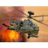 Revell AH-64D Longbow Apache helikoter makett revell 4046
