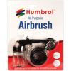 HUMBROL All Purpose Airbrush festékszóró pisztoly makett készítéshez. Humbrol AG5107