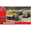 AIRFIX R.A.F. Refuelling Set harckocsi makett AirFix A03302