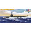 USS Los Angeles SSN-688 attack submarine makett HobbyBoss 87014